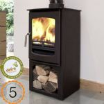 venis ls curved version 5kw defra approved stove